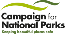 Campaign for National parks Logo
