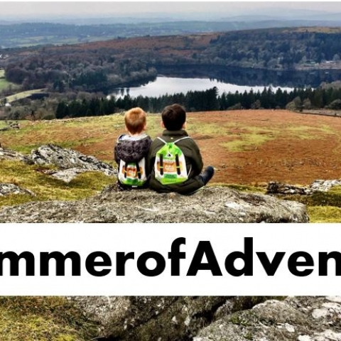 Join in our #SummerofAdventure
