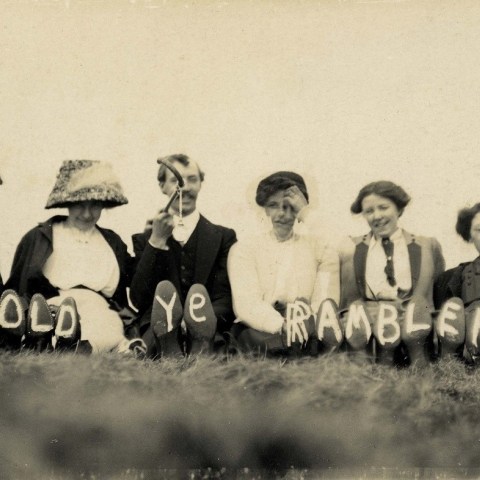 Historic Ramblers