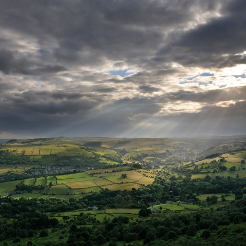 Help up oppose fracking in our National Parks