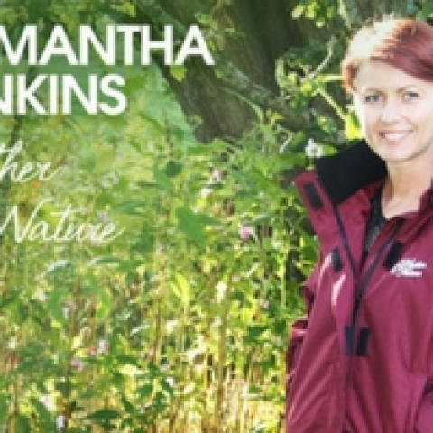 Samantha Jenkins of Mother & Nature