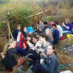 NCS group North Hill Exmoor