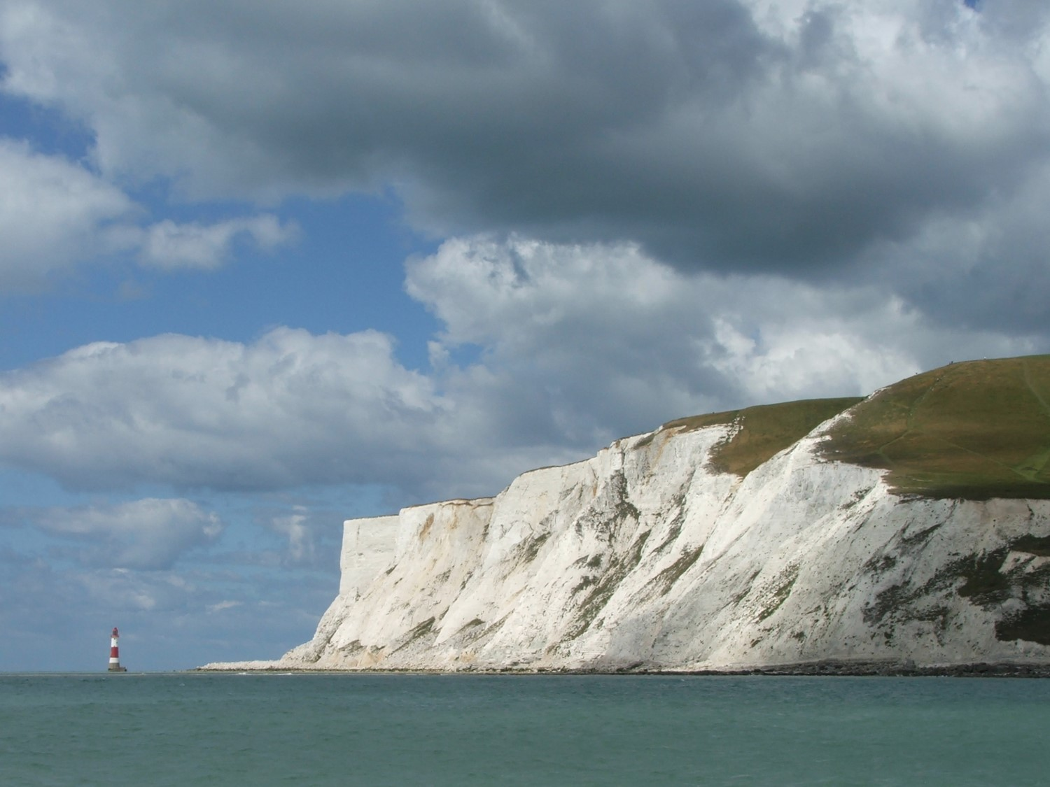 Seven Sisters. Photo credit: South Downs Society